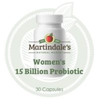 urinary tract probiotic